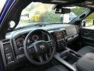 Dodge RAM CREW CAB REBEL 2018 CTTE PLATEAU  BLEU  Vendu - 3