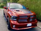Dodge Ram Crew Cab Sport  COOPERHEAD Black Edition  4 places pas de TVS pas d'eco taxe etat proche du neuf cooperhead  Vendu - 2