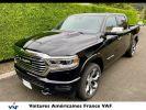 Dodge Ram En Stock Dodge Ram Limited LH 2021 Neuf Crew Cab Capot Sport Full PAS D'ÉCOTAXE/PAS TVS/TVA RÉCUPÉRABLE Noir Métal Vendu - 1