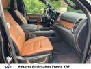 Dodge Ram En Stock Dodge Ram Limited LH 2021 Neuf Crew Cab Capot Sport Full PAS D'ÉCOTAXE/PAS TVS/TVA RÉCUPÉRABLE Noir Métal Vendu - 10