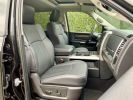 Dodge Ram LARAMIE CLASSIC *BLACKEDITION* PAS TVS/TVA RECUP/PAS D'ÉCOTAXE Noir + PACK BLACKEDITION Neuf - 11