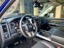 Dodge Ram LARAMIE CLASSIC BLEU CREW CAB Bleu Neuf - 7