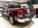 Dodge Ram LARAMIE CLASSIC CREW CAB ROUGE Neuf - 4