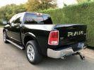 Dodge Ram LARAMIE CLASSIC CREW CAB Noir Vendu - 4