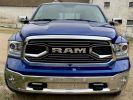 Dodge Ram LARAMIE CLASSIC CREW CAB Bleu Vendu - 2