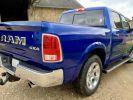 Dodge Ram LARAMIE CLASSIC CREW CAB Bleu Vendu - 4
