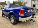 Dodge Ram LARAMIE CLASSIC CREW CAB Bleu Neuf - 5