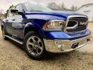 Dodge Ram LARAMIE CLASSIC CREW CAB Bleu Vendu - 3