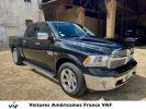 Dodge Ram Laramie crew Full, Longue benne (1m90), Rambox, GPL Prins 102L  1er main Française EN STOCK Noir Métal Occasion - 2