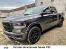 Dodge Ram LARAMIE NIGHT EDITION Suspension/Régulateur Adaptatif/Grand Écran - PAS D'ÉCOTAXE/PAS TVS/TVA RECUP Granit CRYSTAL / Pack Night Edition Neuf - 1