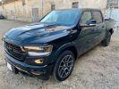 Dodge Ram LARAMIE SPORT Black Edition PAS D'ECOTAXE/PAS DE TVS/TVA RECUPERABLE NOIR Neuf - 1