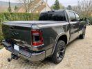 Dodge Ram Limited 2021 Night Edition Crew Pack tech/Alp/Suspension - PAS D'ÉCOTAXE/TVS/TVA RECUP Granit Crystal Neuf - 4