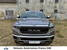 """Dodge Ram LIMITED AFFICH.TÊTE HAUTE/SUSPENSION/ECRAN 12"""" 2021 - PAS D'ÉCOTAXE/PAS TVS/TVA RÉCUPÉRABLE Billet Silver Bodycolor Neuf - 2"""