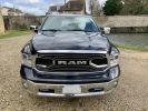 Dodge Ram Limited CrewCab Supension + GPL + Pot INOX + RamBox Noir métal Occasion - 2