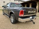 Dodge Ram Limited CrewCab Supension + GPL + Pot INOX + RamBox Noir métal Occasion - 4