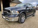 Dodge Ram Limited CrewCab Supension + GPL + Pot INOX + RamBox Noir métal Vendu - 3