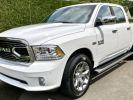 Dodge Ram Limited Suspension Rambox GPL + Flex E85 crit'air 1 TVA Récup, pas TVS, pas ecotaxe BLANC Vendu - 2