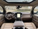 Dodge Ram LONGHORN CREW CAB ALP+Grand écran PAS D'ECOTAXE/PAS DE TVS/TVA RECUPERABLE NOIR Neuf - 7