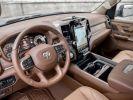 Dodge Ram NEUF LONGHORN CREW CAB E85/ALP/Grand écran/Suspension PAS D'ECOTAXE/PAS DE TVS/TVA RECUP Billet Silver ou Noir Dispo Neuf - 8