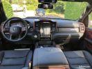Dodge Ram REBEL AZ5 NEUF PAS D'ECOTAXE/PAS DE TVS/TVA RECUPERABLE NOIR Neuf - 4