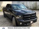 Dodge Ram SLT CLASSIC CREW CAB BLACK EDITION NEUF - PAS D'ÉCOTAXE/PAS TVS/TVA RÉCUPÉRABLE Noir Neuf - 2