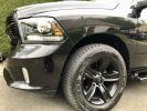 Dodge Ram SPORT 2018 Black Edition RAMBOX/GPL/SUSPENSION - PAS TVS/PAS D'ÉCOTAXE/TVA RECUP Noir Métal Vendu - 6