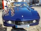 Ferrari 456 FERRARI 456 M GT 5.5 V12 440 Bleu Métallisé  - 2