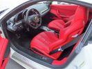 Ferrari 458 FERRARI 458 ITALIA F1 570 CV - MONACO Bianco Avus  - 7