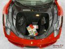 Ferrari 458 Italia #  CARBON Aerodynamics Pack / 8650 KMS / 1ere Main Rouge  - 17