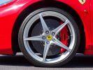 Ferrari 458 ITALIA F1 570 CV - MONACO Rosso Corsa  - 18