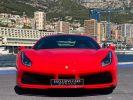 Ferrari 488 GTB COUPE V8 F1 670 CV - MONACO Rosso Scuderia  - 12