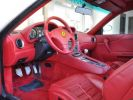 Ferrari 550 Maranello 5.5 V12 Argento Nurburgring  - 8