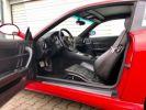 Ferrari 575 M Maranello F1 rouge  - 7