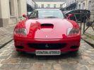 Ferrari 575M Maranello Rouge  - 2