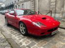 Ferrari 575M Maranello Rouge  - 3
