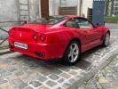 Ferrari 575M Maranello Rouge  - 4