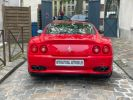 Ferrari 575M Maranello Rouge  - 5