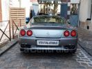 Ferrari 575M Maranello 575M MARANELLO F1 Gris Metal  - 5