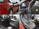 Ferrari 599 GTB Fiorano F1 rouge  - 13