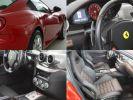Ferrari 599 GTB Fiorano Fiorano F1 rouge  - 13