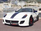 Ferrari 599 GTO F1 Bianco Occasion - 1