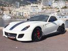 Ferrari 599 GTO F1 Bianco Occasion - 2