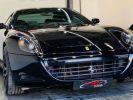Ferrari 612 Scaglietti F1 ONE TO ONE *Entretien Ferrari - Garantie 12 mois - Livraison incluse * Noir métal  - 2