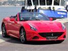 Ferrari California T 3.9 V8 560 CV - MONACO Rosso Corsa  - 3