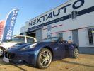 Ferrari California V8 4.3 460CH Bleu Occasion - 1