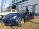 Ferrari California V8 4.3 460CH Bleu Occasion - 9