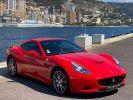 Ferrari California V8 F1 2+2 460 CV - MONACO Rosso Corsa  - 20
