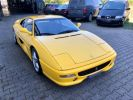 Ferrari F355 GTB  jaune giallo Modena  - 3