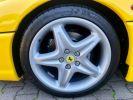 Ferrari F355 GTB  jaune giallo Modena  - 7