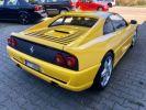 Ferrari F355 GTB  jaune giallo Modena  - 9